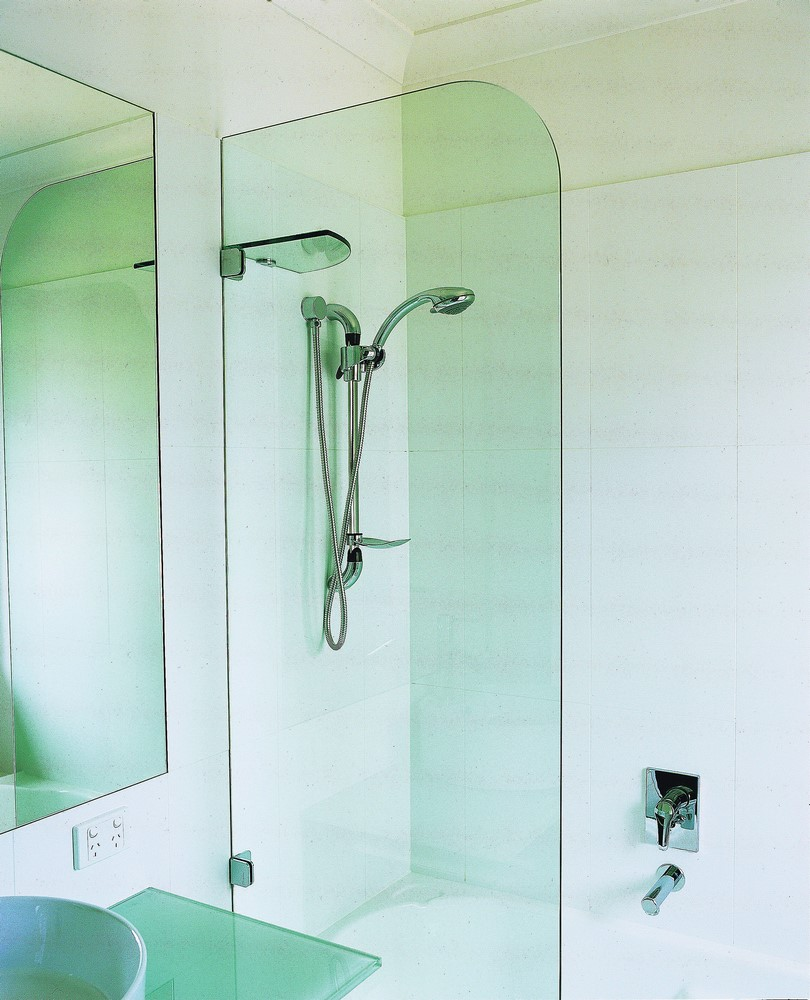 Shower Bath Panels